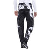 ONeal Element Pants Men SHOCKER black/white